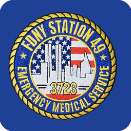 FDNY-EMS Station 49