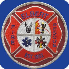 Elbert Fire Rescue, CO
