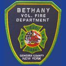 BETHANY, NY VOL. FIRE DEPT.