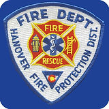 fire rescue custom badges
