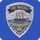 Sag Harbor, NY Fire Marshal