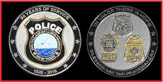 LLOYD HARBOR, NY POLICE