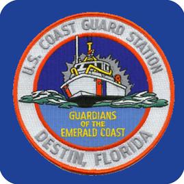 USCG STATION DESTIN, FL
