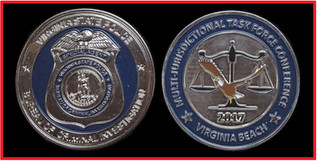 VIRGINIA STATE POLICE BCI