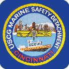 USCG Marine Safety Detachment Cincinnati
