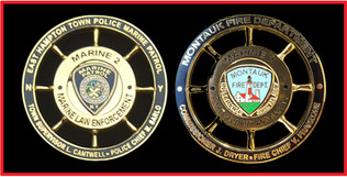 EAST HAMPTON TOWN POLICE MARINE DIVISION