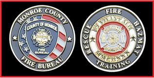 MONROE COUNTY NY FIRE BUREAU