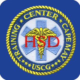USCG HSD Training Center