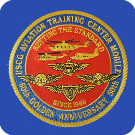 USCG ATC MOBILE, AL