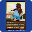 SMOKEY POSTER PATCH 2