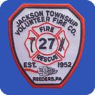 JACKSON TWP. PA, VOL FIRE COMPANY 27