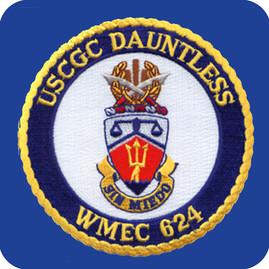 USCGC Dauntless
