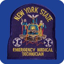 NEW YORK STATE EMT