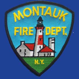 Montauk NY Fire Department