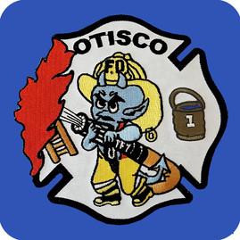 OTISCO, NY FIRE DEPT