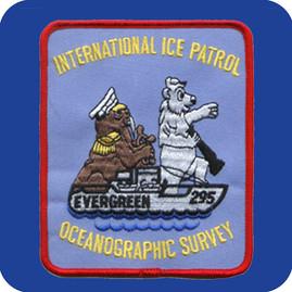 Int'l Ice Patrol - Oceanographic Survey