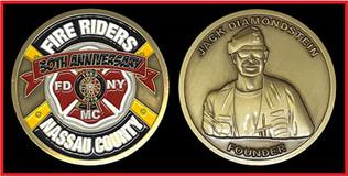 Nassau County NY Fire Ridders, MC