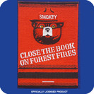 SMOKEY POSTER PATCH 14