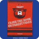 SMOKEY POSTER PATCH 14