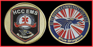 HUTCHINSON COMMUNITY COLLEGE - EMS