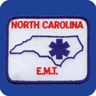NORTH CAROLINA E.M.T.