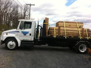 Tri-Boro Fencing Contractors | Fence Material Sales