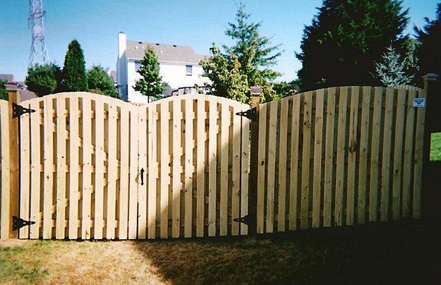 Tri Boro Fencing Contractors Inc Wood Fencing Gallery