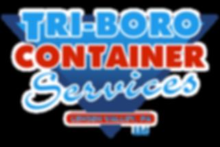 Tri Boro Container Services | Walnutport, PA | 484.281.8007