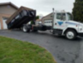 Tri-Boro Container Services LLC | Dumpster Rentals | 610-224-9094
