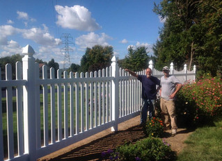 Planning a Fence Installation?