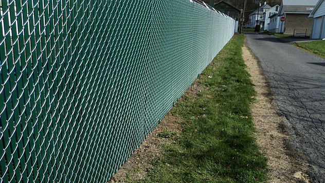 Tri Boro Fencing Contractors Chain Link Lehigh Valley