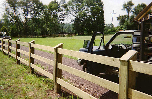 Tri Boro Fencing Contractors Inc Lehigh Valley Fence