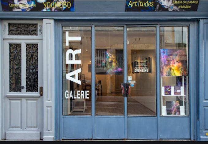 Galerie Art'itudes