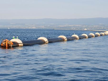 Mission particulière pour les sauveteurs de Morges et Bouveret