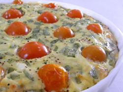 טארט גבינות