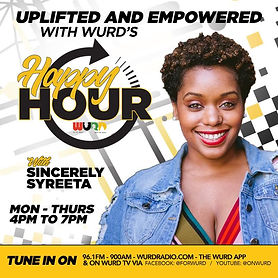 Our Founder-Guest on WURD Radio