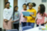 Princesses Turn Pages Literacy Program