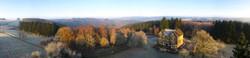 Weekend Ardennen met Uniek Uitzicht