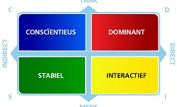Ben je een Dominante Beslisser, een Analytische Denker of ...