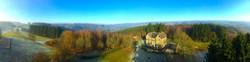 Ardennen weekend in prachtige natuur