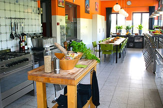 Ardennen Landgoed Le Herou bgg keuken r NO.jpg