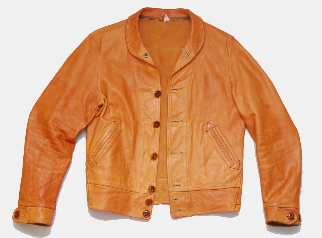 Mister Freedom Campus Jacket