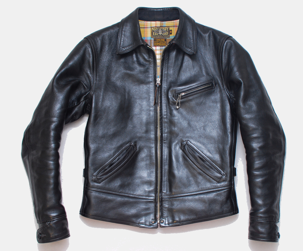 Bootleggers Caboose Jacket