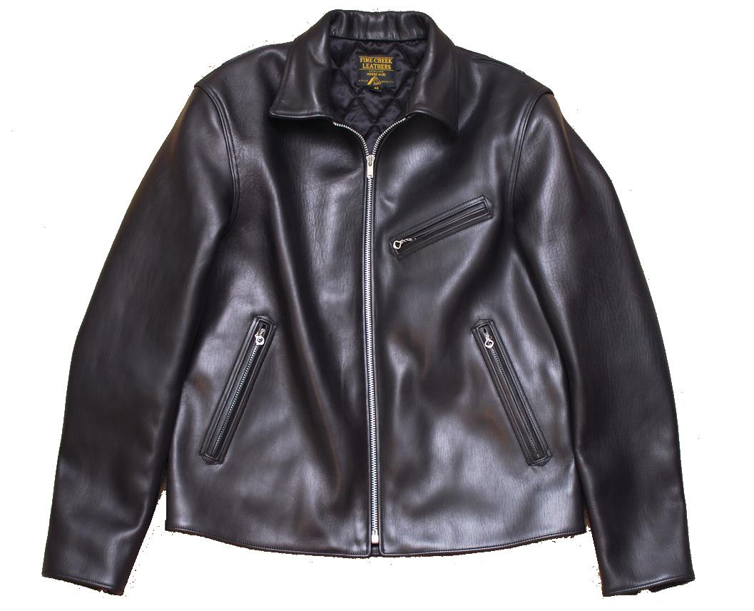 Fine Creek Leather Eric