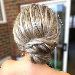 Bridal Hairdresser near Chichester