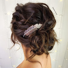 Wedding Hair In Chichester