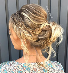 Wedding Hairdreser in West Sussex