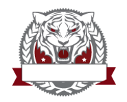 Tiger Badge