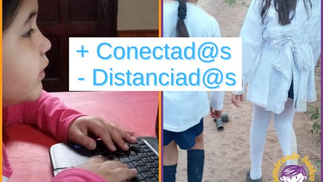 """Comenzamos el proyecto """"Conectad@s"""""""