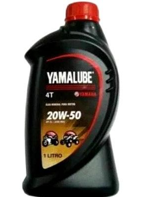 Óleo Yamalube 20W50 Mineral